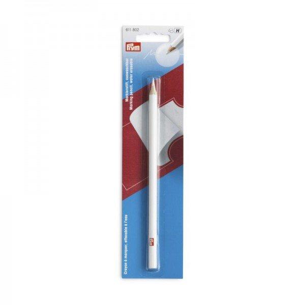 Markierstift auswaschbar weiß