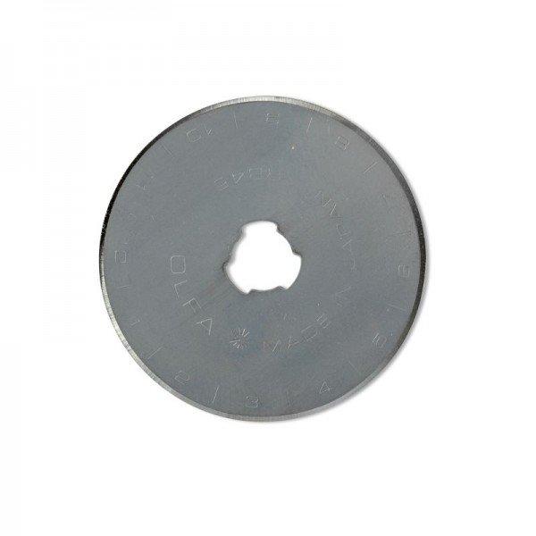 Ersatzklingen für Rollschneider Maxi 45 mm