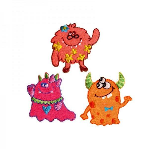 Applikation Kids and Hits - Monster orange