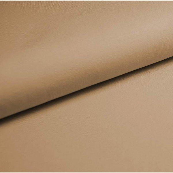 Jersey Bündchen Schlauch Uni - col. 113 beige