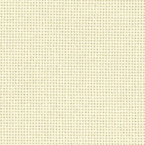 Davosa 7,1 Fäden/cm, Zählstoff - Farbe 99 creme