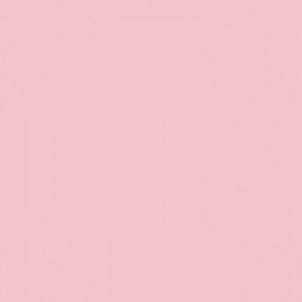 Baumwolle Uni - col. 061 rose