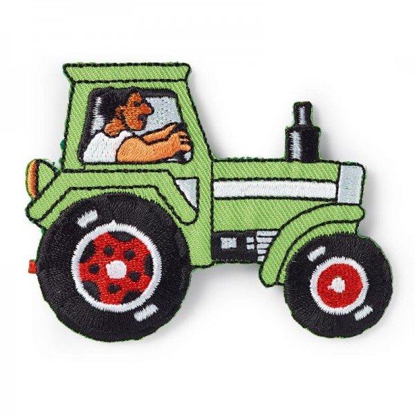 Applikation Kids and Hits - Traktor