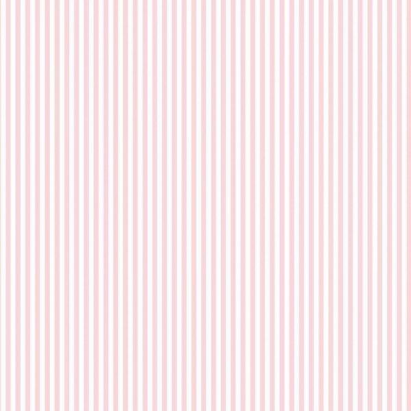 Baumwolle Design Poplin Yarn Dyed Strip - col. 004 rosa