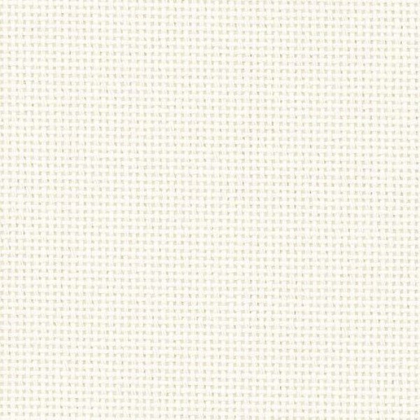Bellana 8,0 Fäden/cm, Zählstoff - Farbe 101 creme