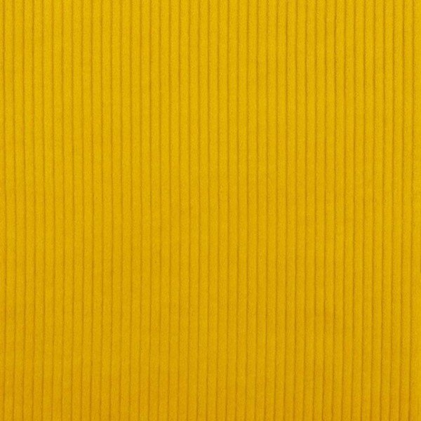 Washed Cord Uni - col. 031 yellow