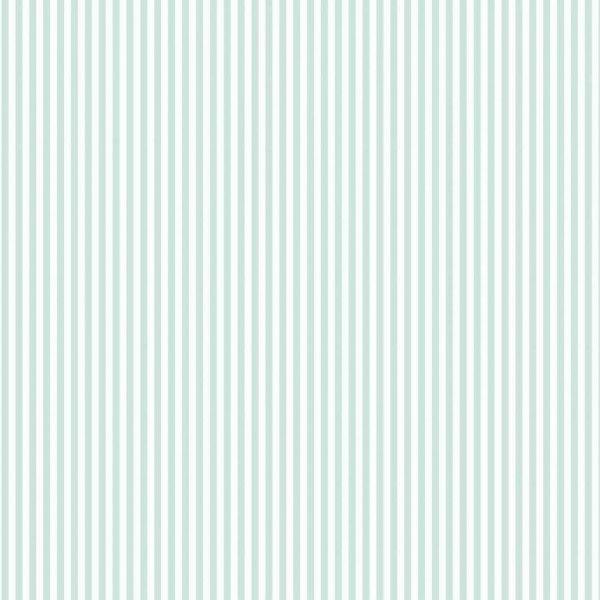 Baumwolle Design Poplin Yarn Dyed Strip - col. 039 azur