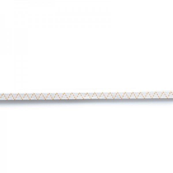 Perfect Standard-Elastic 12mm weiß 3m Aktionsartikel alt A912350