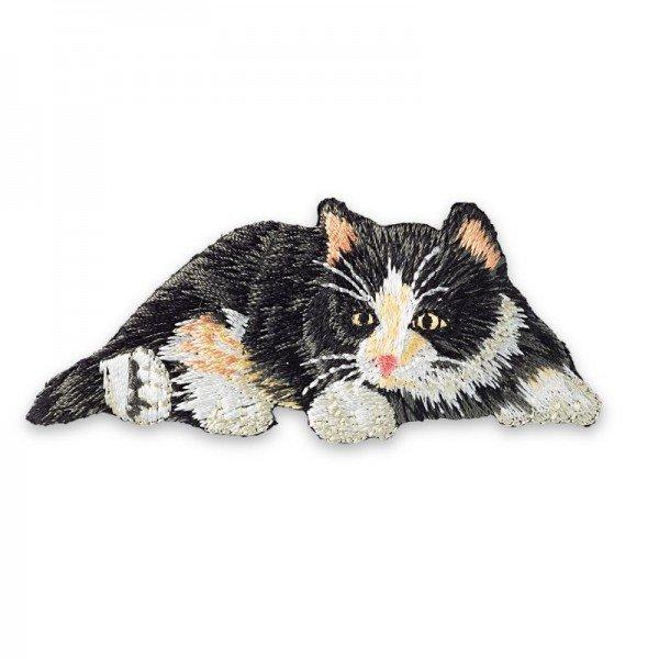 Applikation Tiermotive - Katze