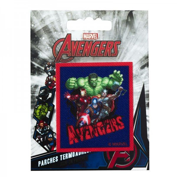 Applikation Kids and Hits - Avengers