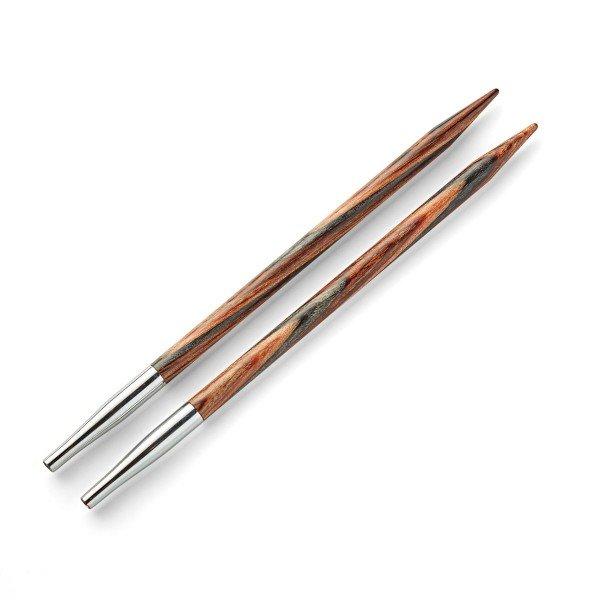 Nadelspitzen lang farbig 12,8 cm 3,00 mm 2 St