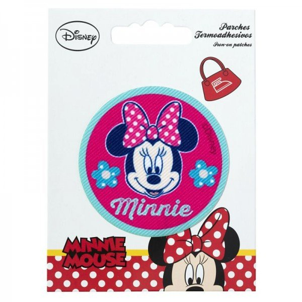 Applikation Kids and Hits - Minnie Mouse pink