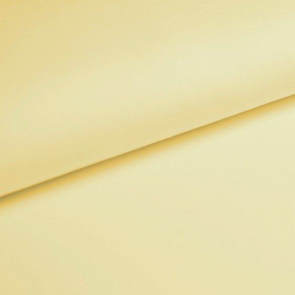 Jersey Bündchen Schlauch Uni - col. 227 hellgelb