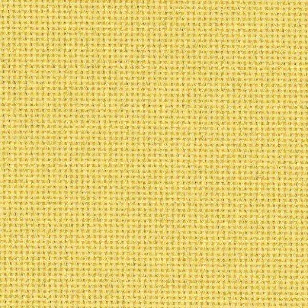 Bellana 8,0 Fäden/cm, Zählstoff - Farbe 205 hellgelb