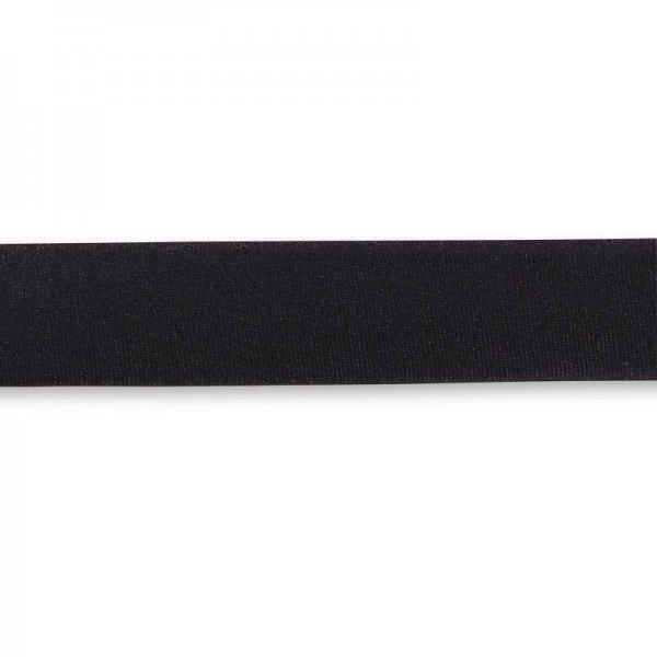 Schrägband Duchesse 40/20 mm regenbogen 3,5 m