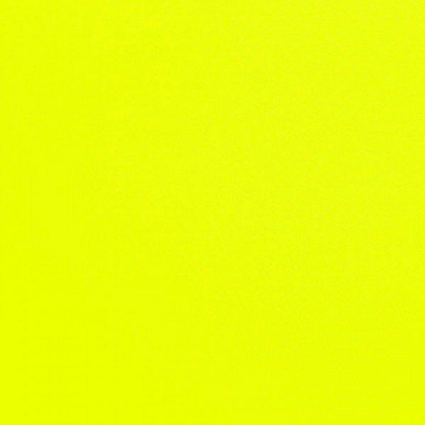 Softshell Uni 3-layer - col. 019 neon yellow