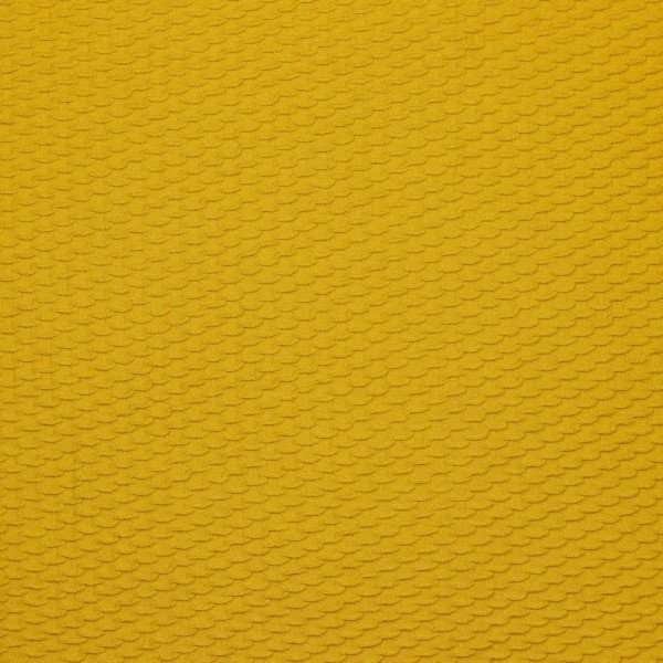 Cotton Jacquard - col. 002 ochre