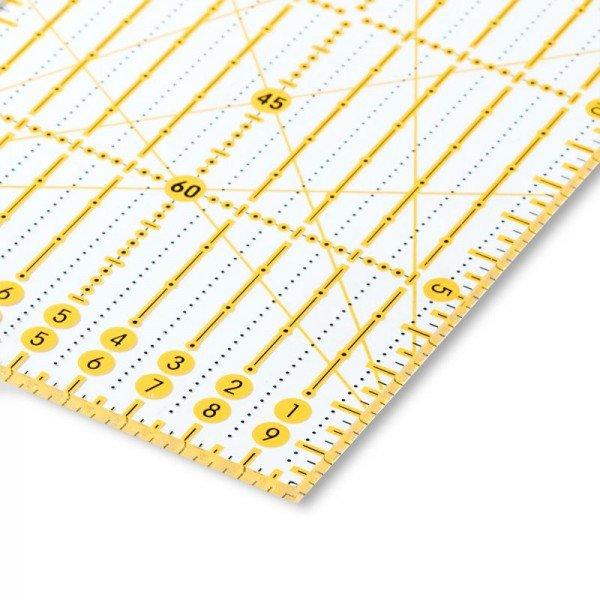 Universal-Lineal 10x45 cm Omnigrid