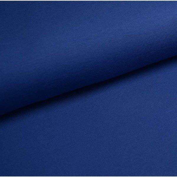 Jersey Bündchen Schlauch Uni - col. 701 jeans