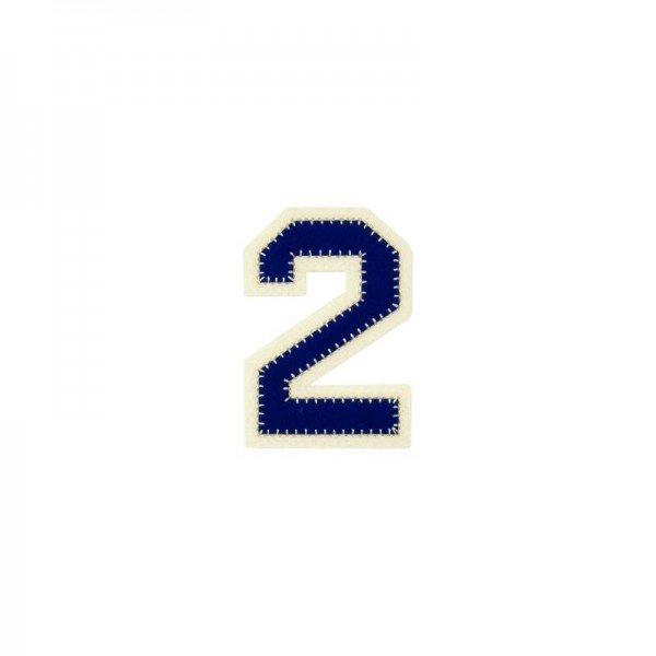 Applikation Zahl - Zahl 2