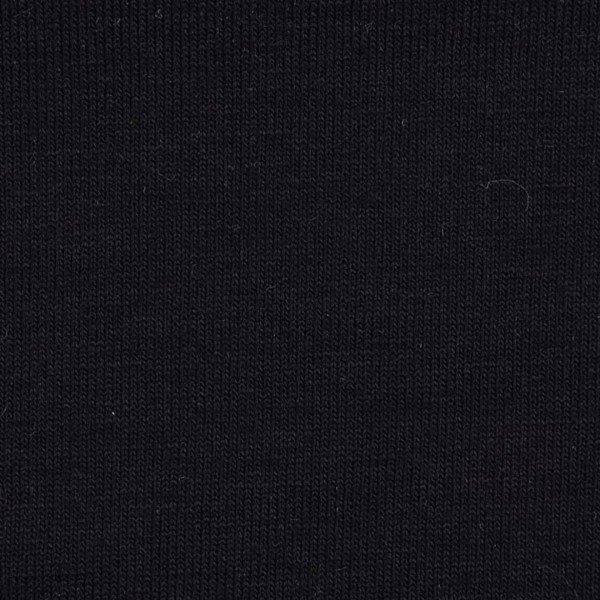 Viskose Jersey Uni - col. 900 schwarz