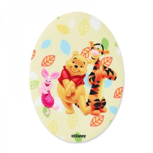 Applikation Sortiment - Kids and Hits - Winnie the Pooh sortiert