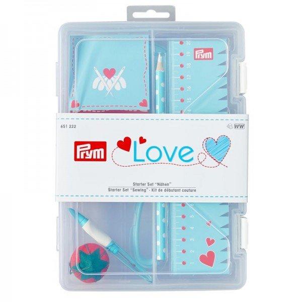 Prym Love Starter-Set Nähen