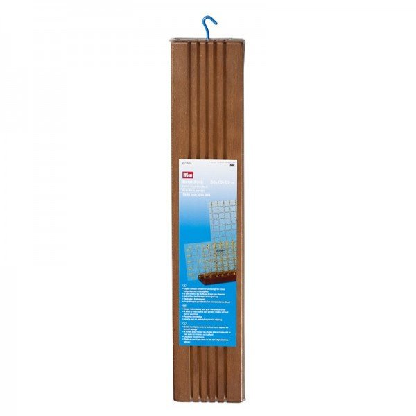 Ruler Rack-Lineal Organizer Holz