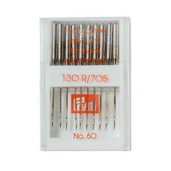 Nähmaschinennadeln 130/705 Standard 7/60 10 St
