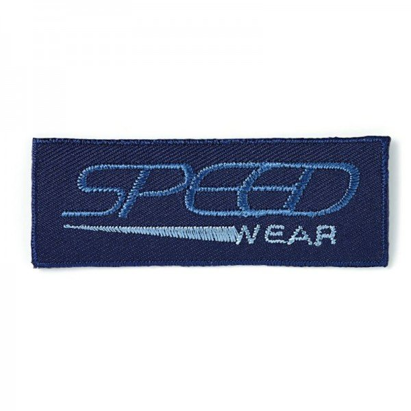 Applikation Teens and Jeans - Jeanslabel Speed Wear