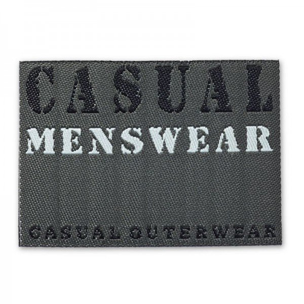 Applikation Teens and Jeans - Jeanslabel Casual Menswear