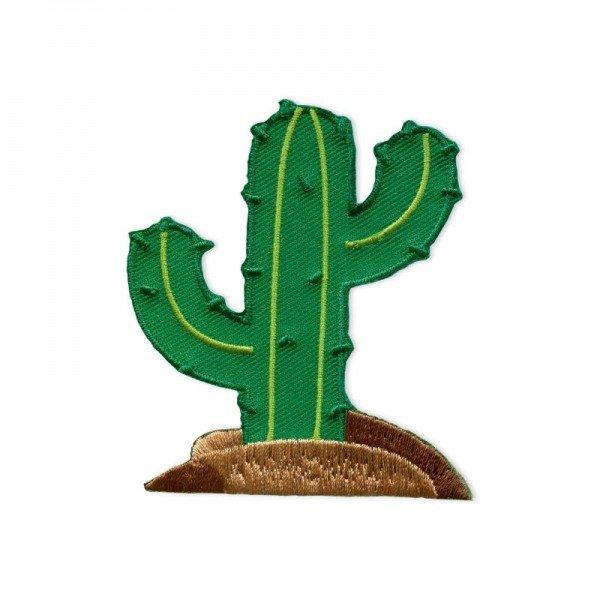 Applikation Fashion and Home - Kaktus