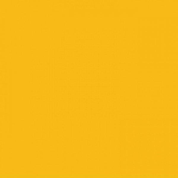 Baumwolle Uni - col. 020 gelb