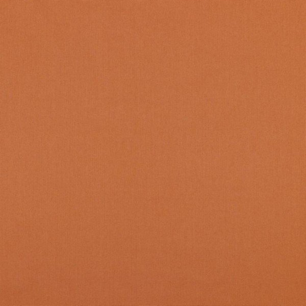 Baumwolle Uni - col. 070 rust