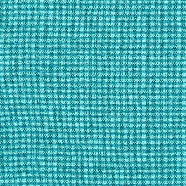 Jersey Bündchen Mini Stripes - col. 314-318 jade/aqua
