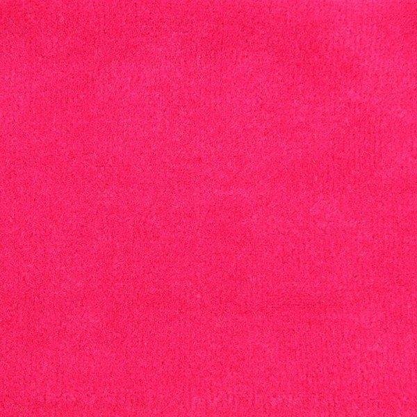 Nicky-Plüsch Uni - col. 503 pink