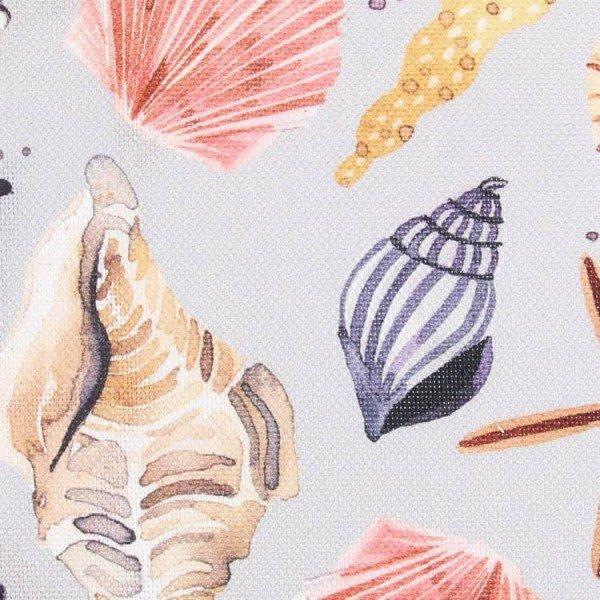 Canvas Digital Vitamin Sea - col. 010 grey