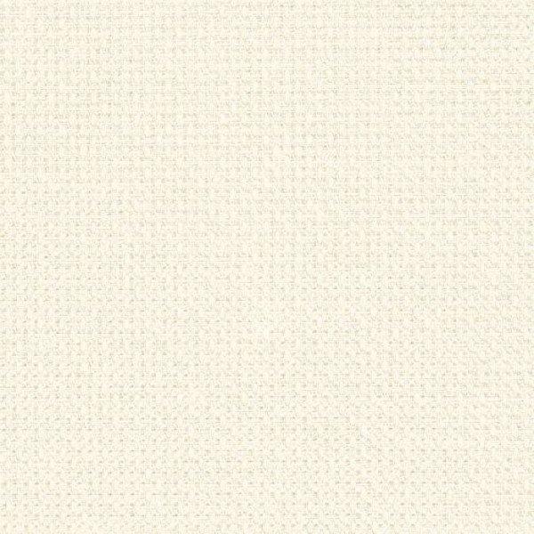Fein-Aida 7,0 Stiche/cm, Gewebe zum Sticken - 101 creme