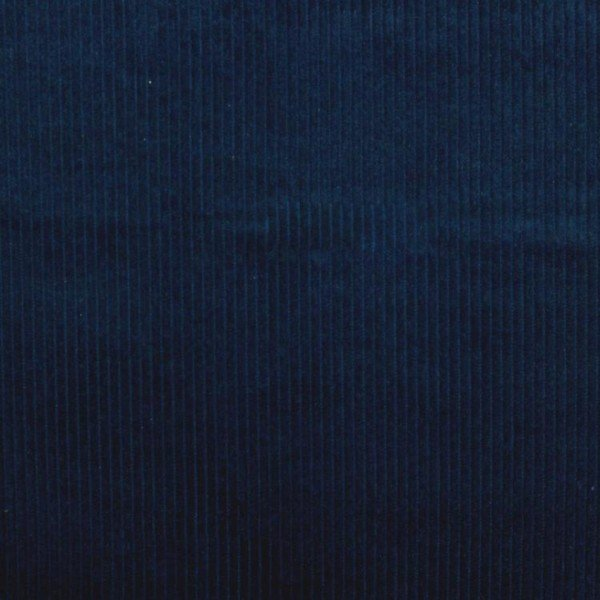 Washed Cord Uni - col. 041 navy