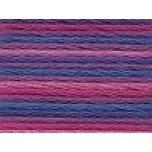 Perlgarn Multicolor Stärke 5, 5 g