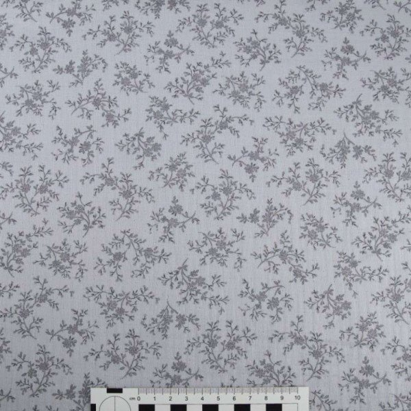 Boble Print - col. BOB145 grey