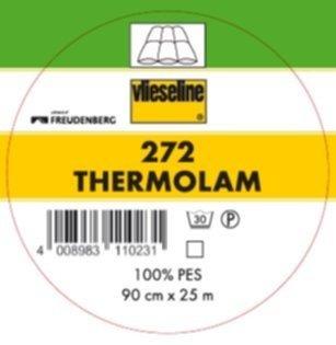 VLIESELINE, 272 Thermolam Volumenvlies, natur